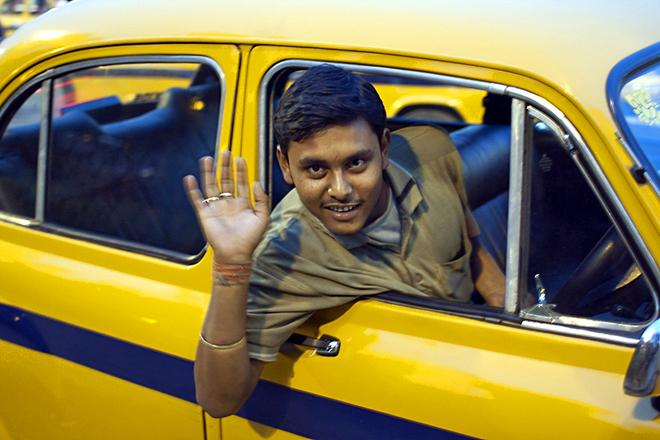 Розводи туристів в Індії: розвід таксистів