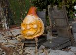 Гарбуз на Хеловін власноруч: 20 приголомшливих ідей (фото)