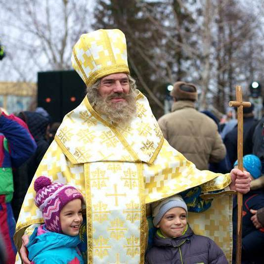 День Святого Николая: куда поехать с ребенком