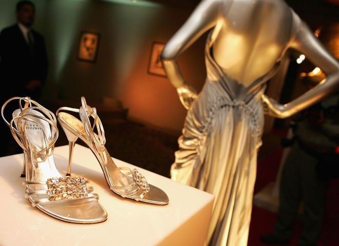 Суперзоряне взуття від Вайцмана