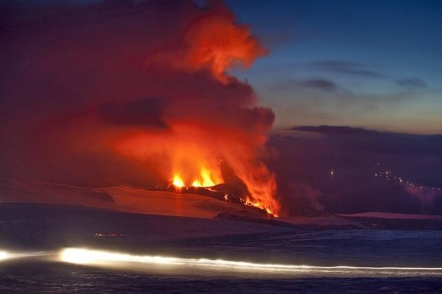 35 завораживающих фотографий Исландии