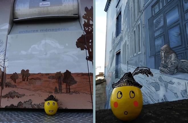 Приключения путешественницы и ее лимона: веселый фотоотчет
