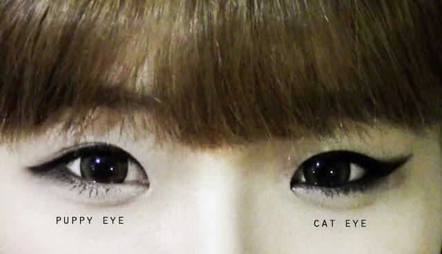 Puppy eyes - новий макіяж-тренд літа 2016