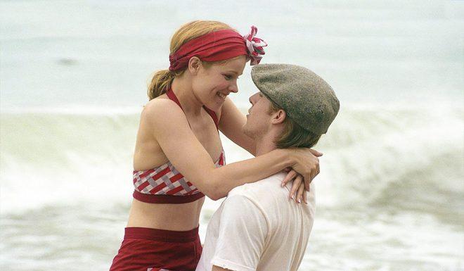 Фільми про любов