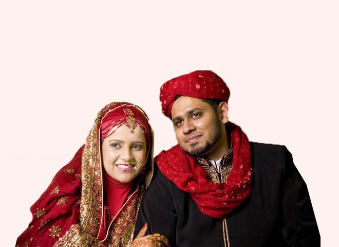 выйти замуж за мусульманина знакомства