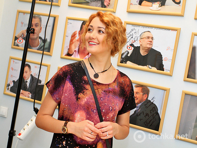 Аня Козырь