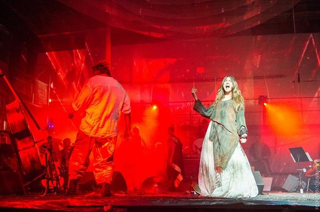 Цирк-опера Вавилон 24 марта