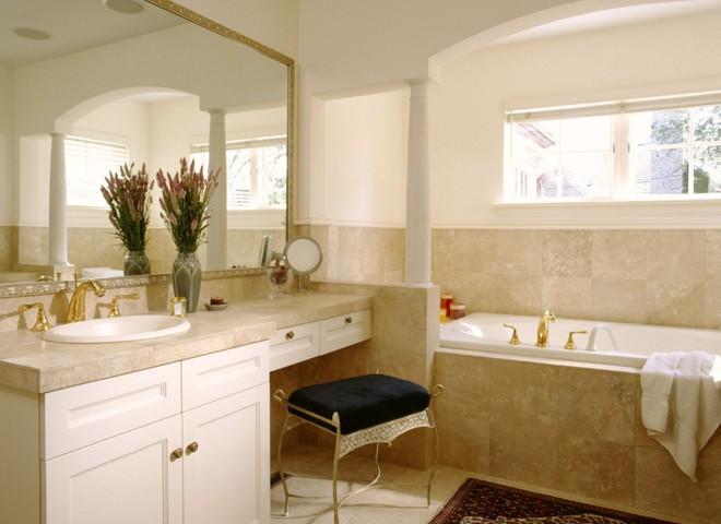 Фэн-шуй ванной сохранит позитив в доме