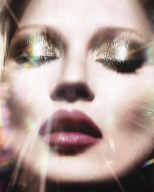 Кейт Мосс стала обличчям дебютного аромату візажиста Шарлотт Тілбері
