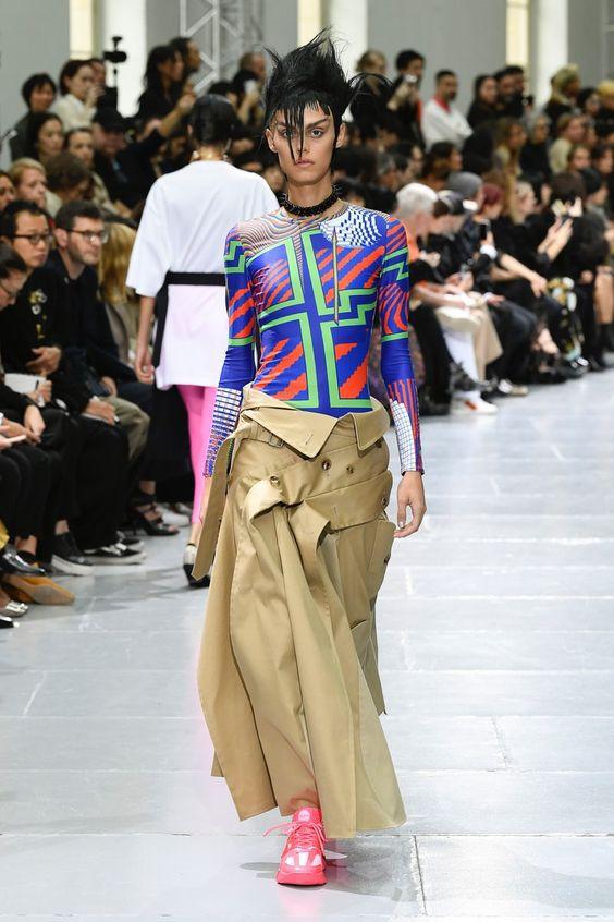 Модні принти 2020