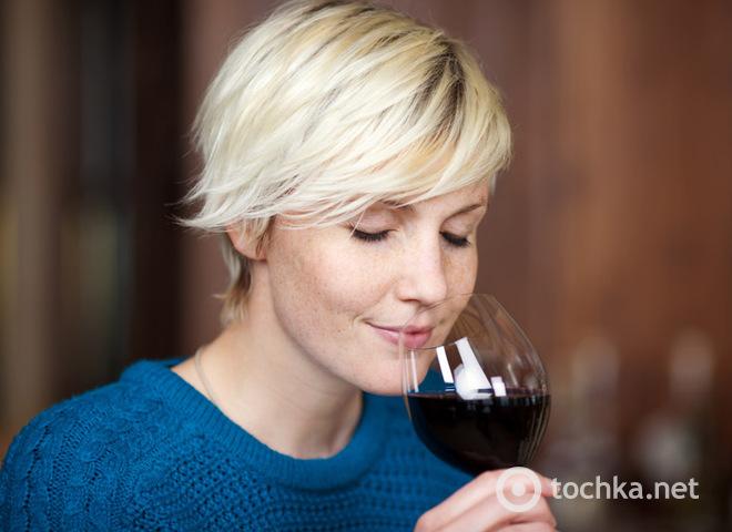 Домашняя коллекция вина - признак изысканного вкуса хозяев