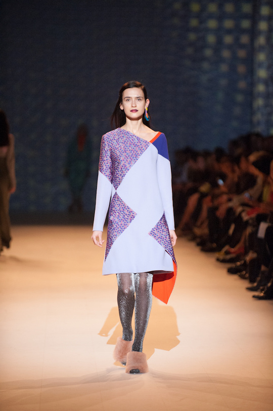 UFW AW 2016/17: Andre TAN