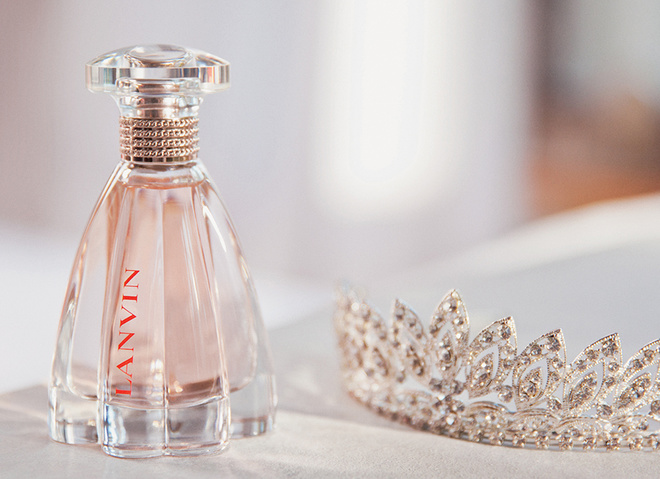 Новинка парфумерії літо 2016: Lanvin Modern Princess