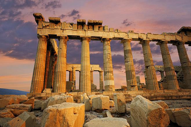 Цікаві відео-презентації країн: Греція