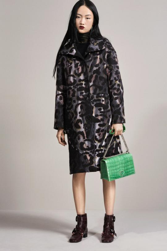 Dior Pre-Fall 2016