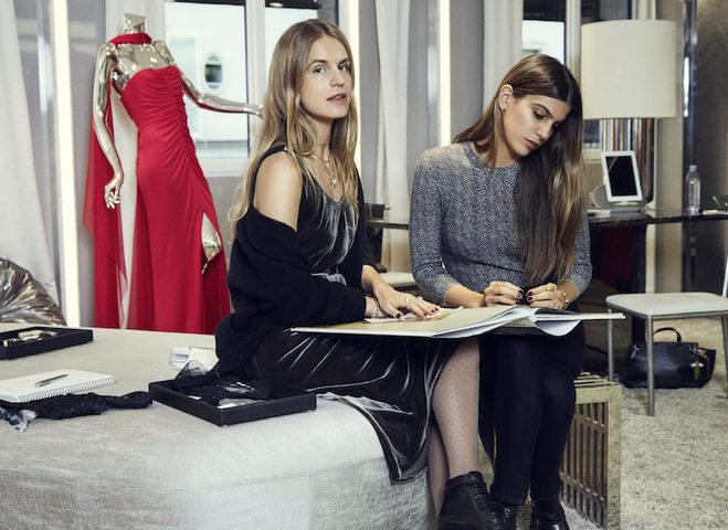 Молода кров: аристократки створять кутюрную колекцію для французького модного дому