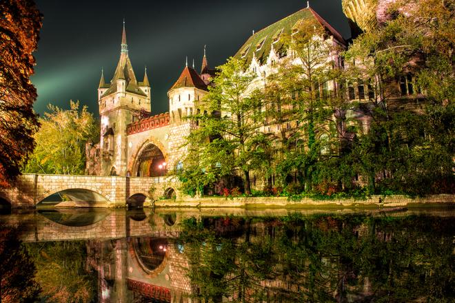 Будапешт: успеть посмотреть за один день