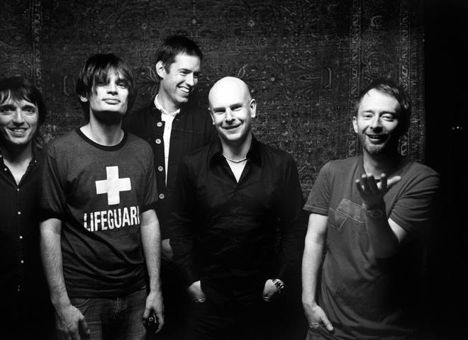 Неожиданно: группа Radiohead удалила следы своего существования из Сети
