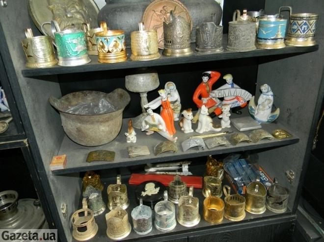 Самые необычные музеи Украины
