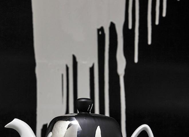 Декор для чайників