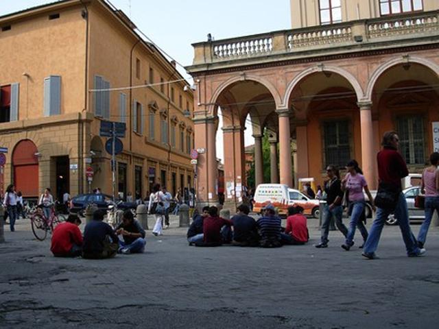 Достопримечательности Болоньи: Болонский Университет