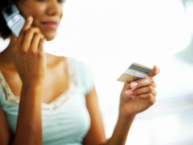 Платіжні картки для подорожей