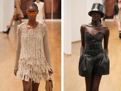 Неделя моды в Милане весна-лето 2022