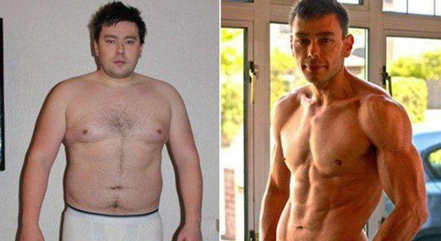Как похудеть в 17 лет