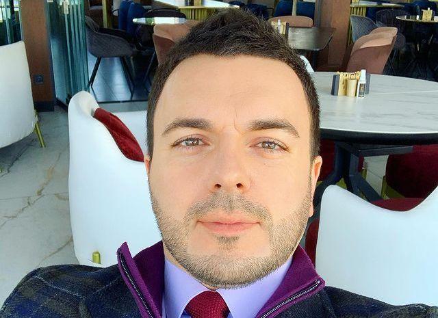Григорий Решетний