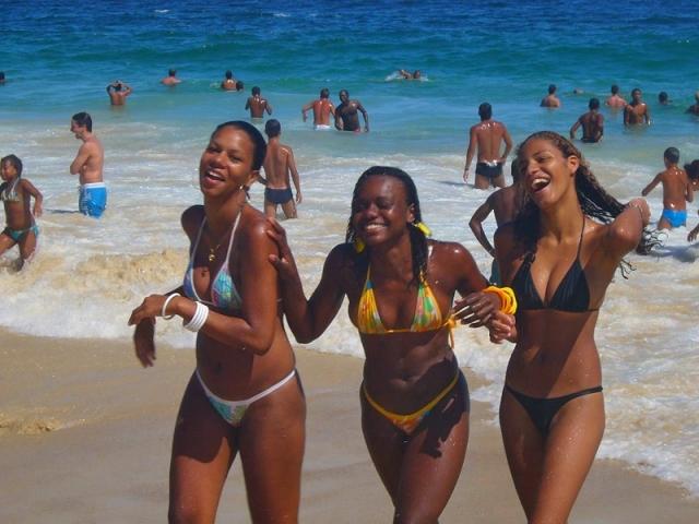 Бразиля фото: Бразильские девушки
