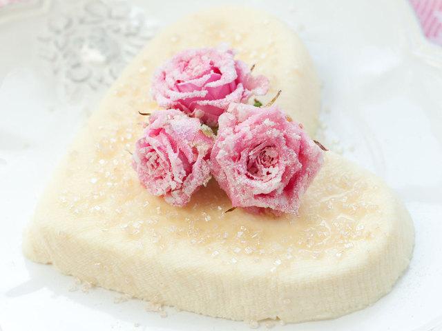 Вкусняшки ко Дню Святого Валентина