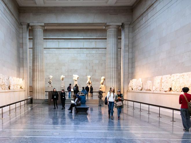 Лучшие музеи мира