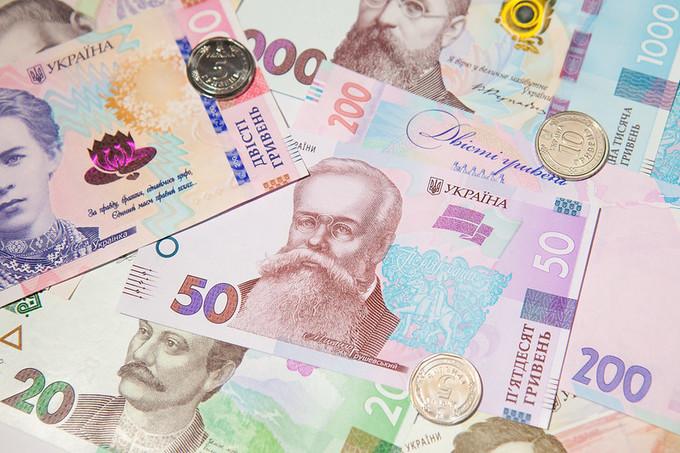 нові монети та банкноти