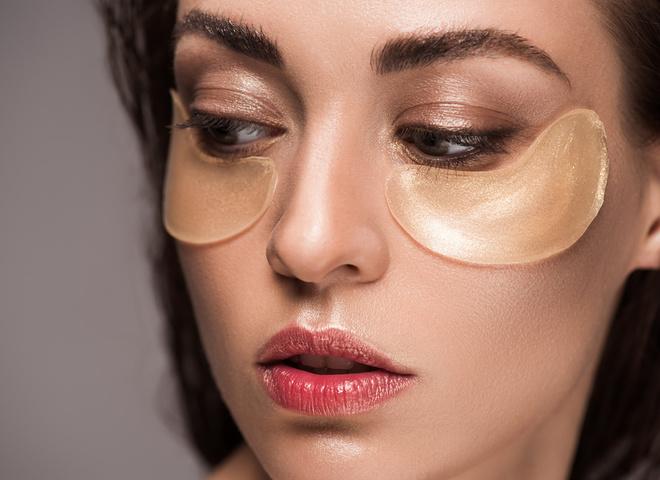 Патчі для шкіри навколо очей
