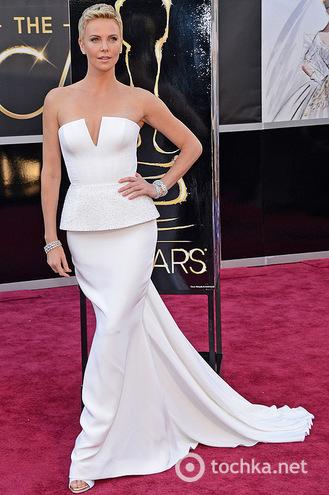 Лучшие платья 2013 года