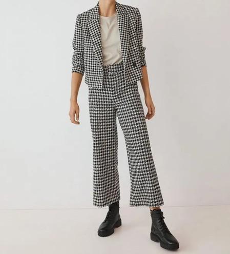 Укороченный пиджак Mango