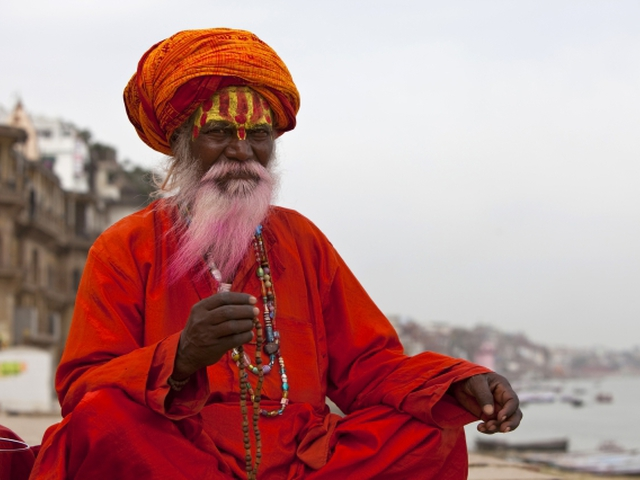 Страны, где не празднуют Новый год. Индия