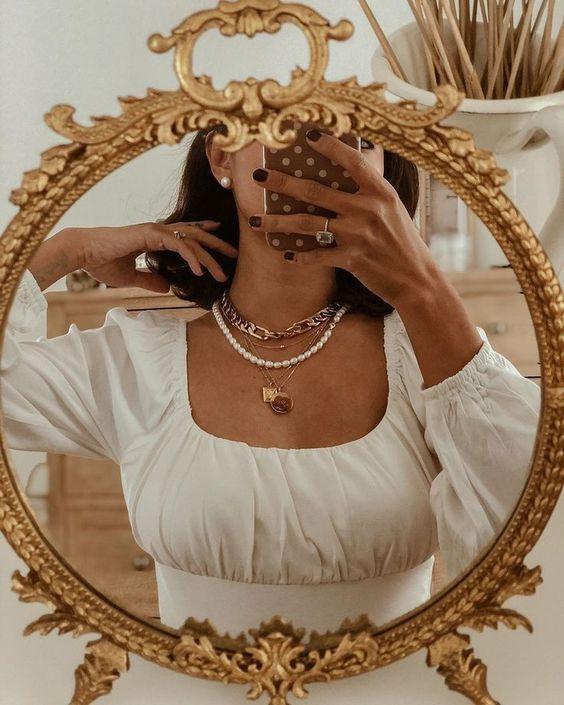 Чи можна дарувати дзеркало?