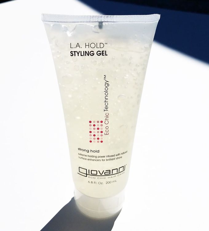 Giovanni Styling Gel L.A. Natural