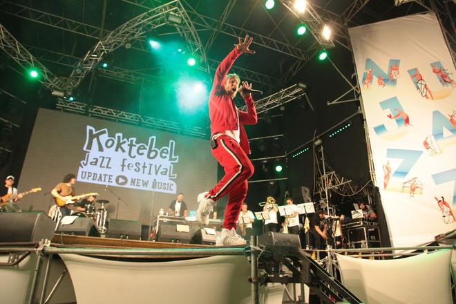 Koktebel Jazz Festival 2018