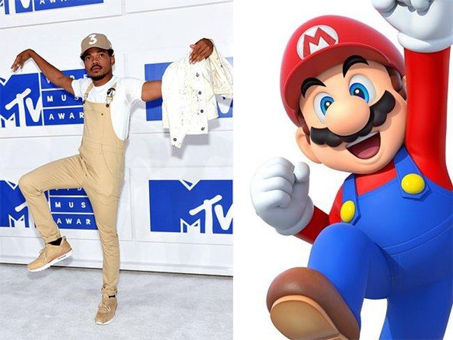 Наряды с MTV VMA 2016, ставшие мемами