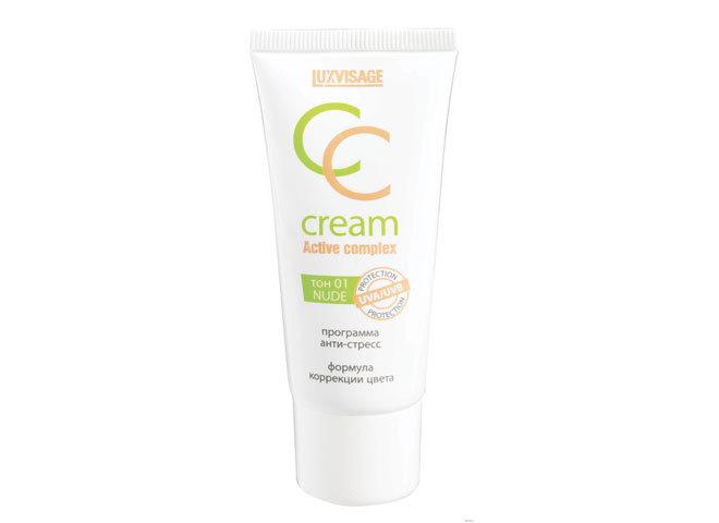 Luxvisage СС Cream Active Complex