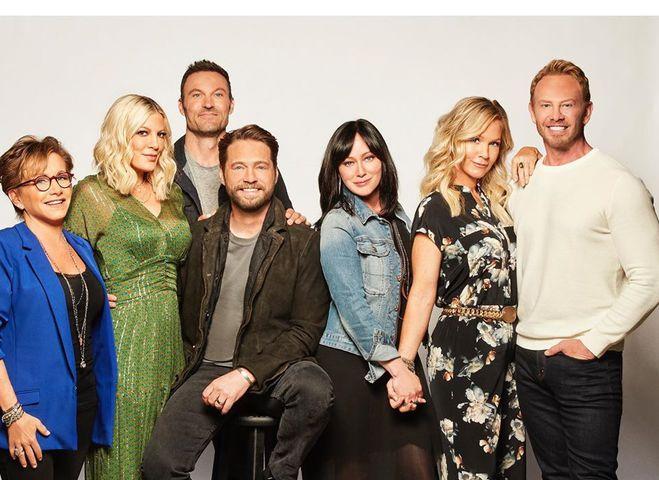 """Беверли Хиллз, 90210 — 2"""