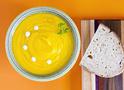 Гарбузовий крем-суп: французький рецепт