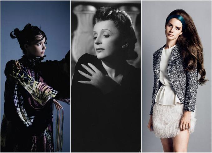 Новогодние костюмы 2015: идеи для вдохновения