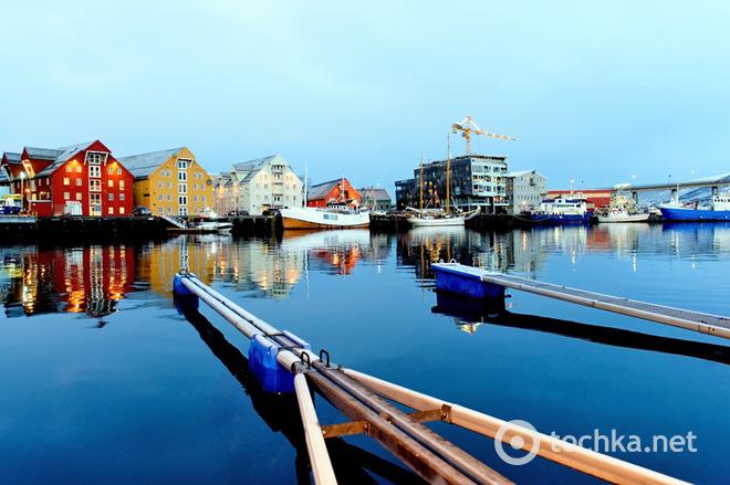 Куда поехать летом: 10 европейских направлений по версии Lonely planet