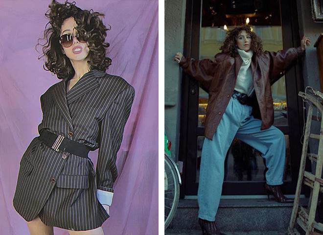 Макіяж в стилі дружин бандитів з 90-х: новий тренд в ТікТок