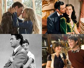 Лучшие фильмы о любви