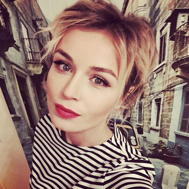 Polina Gagarina (@gagara1987) • Instagram photos and videos