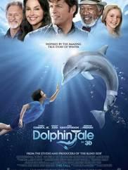 Історія дельфіна 3D